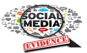 IRIS LLC Social Media Evidence